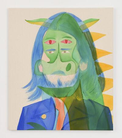 Jason Fox, 'Untitled', 2020