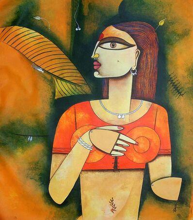 Prakash G Nayak, 'Untitled  04', 2017