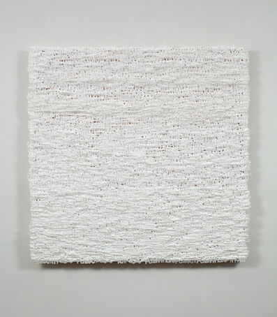 Yael Kanarek, 'White, No. 1', 2010