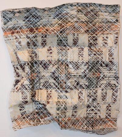 "Olaniyi R. Akindiya (AKIRASH), 'Ankara Yebeyebe ""5""', 2016"