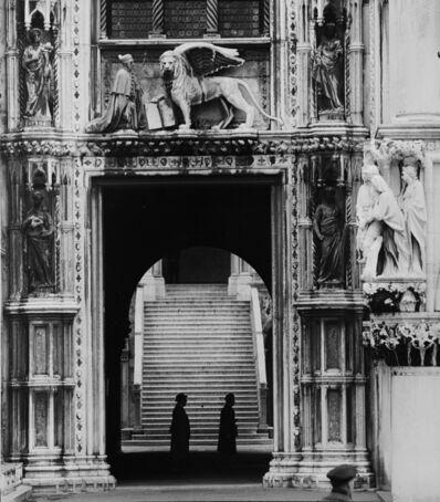 Gianni Berengo Gardin, 'Venezia', 1960s