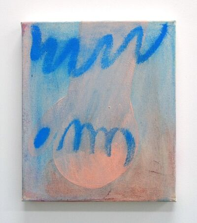 Tatiana Berg, 'Little Fist', 2014