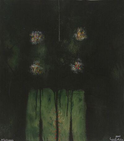 Abdulrahman Al Soliman, 'Climates 1', 2001