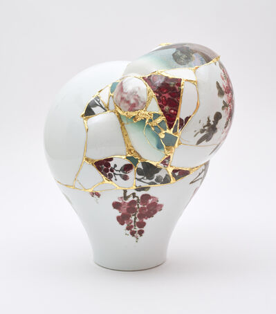 Yeesookyung, 'Translated Vase_2020 TVW 1', 2020