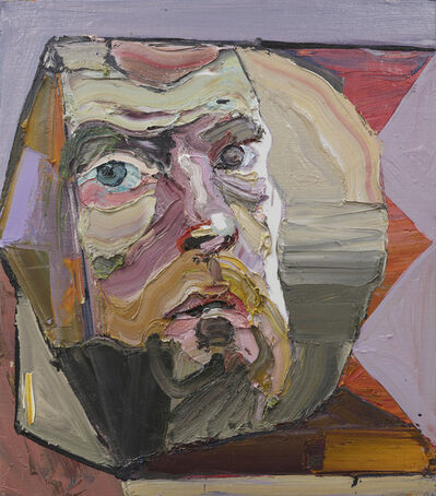 Ben Quilty, 'The Recovery', 2019