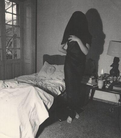 """Kati Horna, '""""Oda a la necrofilia"""" series', ca. 1962"""
