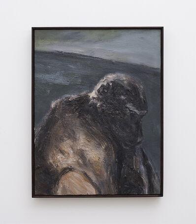 Johann Louw, 'Kees Introspektief', 2017