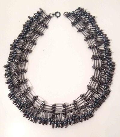 Tamiko Kawata, 'Morning Dew Necklace 2', 1999