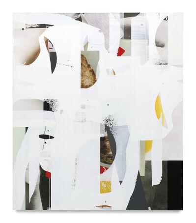 Kevin Appel, 'Composite 27 (slack-jaw)', 2017