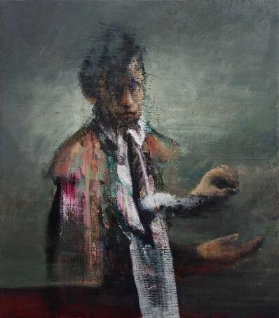 Nikos Aslanidis, 'The Offer', 2014