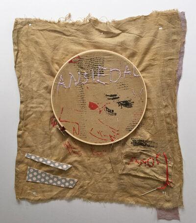 Laura Villarreal, 'Amor y Ansiedad', 2017
