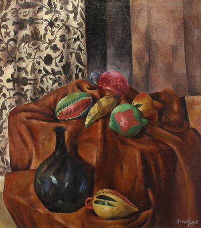 B. J. O. Nordfeldt, 'Still life', unknown