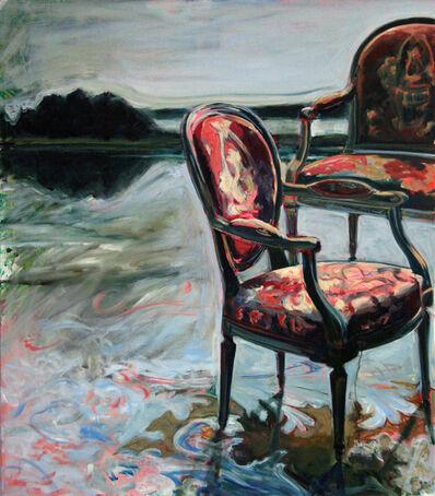 Anne Sherwood Pundyk, 'Grand Trianon', 2008