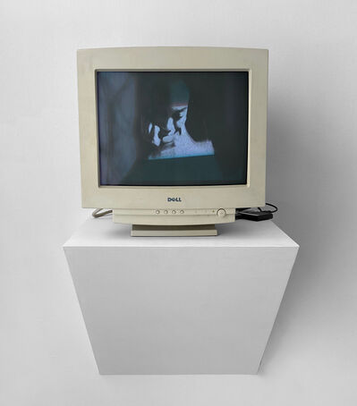 Auriea Harvey, 'Webcam Movies', 1999