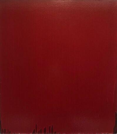 Joseph Marioni, 'Red Painting', 1992
