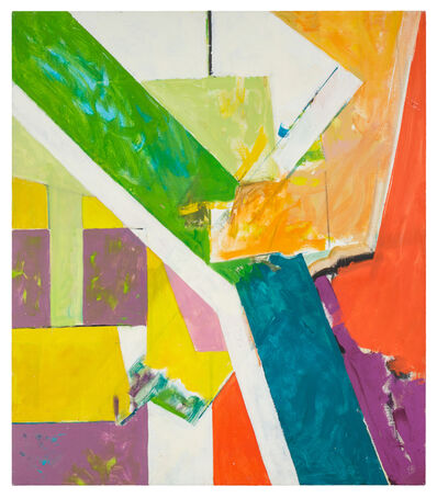John Little, 'Y', 1980