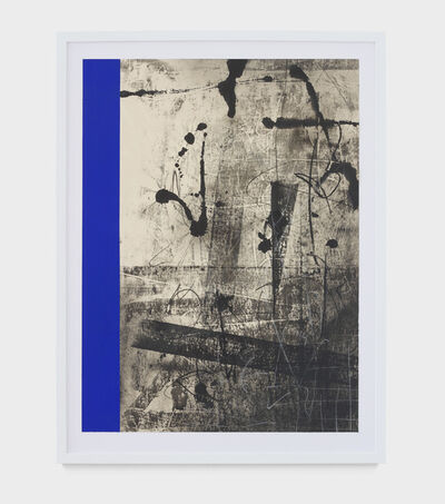 Christian August, 'Findings 09', 2020