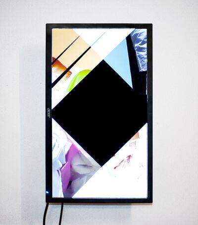 Emmanuel Van der Auwera, 'Video Sculpture IX (Philippines 2)', 2016