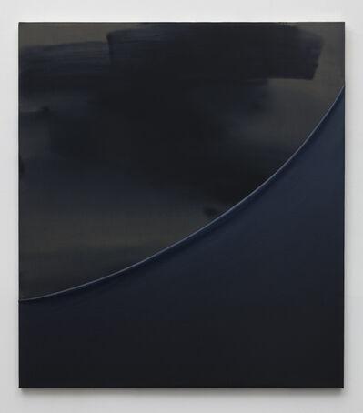 Mara De Luca, 'Midnight Scroll', 2018