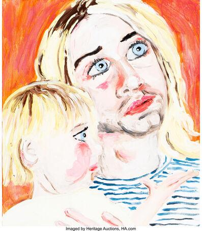 Stella Vine, 'Kurt and Francis Bean', 2005
