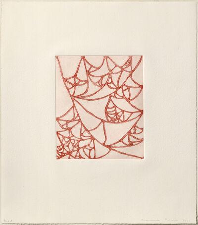 James Siena, 'Línies pesades i infectades', 2011