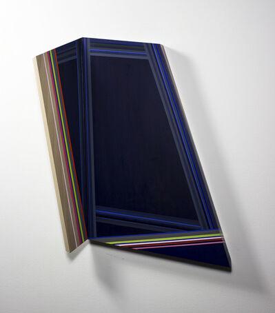 Rachel Hellmann, 'Backsplice', 2015
