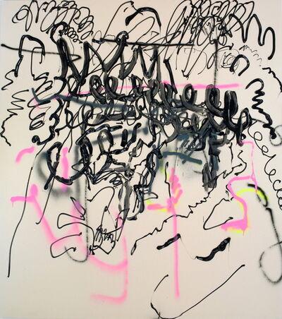 Sami Korkiakoski, 'Line Painting', 2018