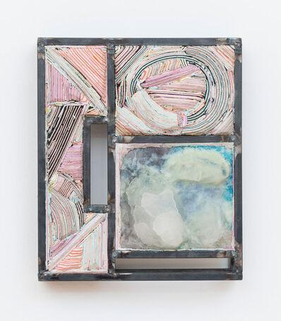 Hilary Harnischfeger, 'Brooch 3', 2017