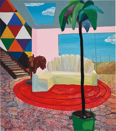 Shara Hughes, 'Untitled', 2005