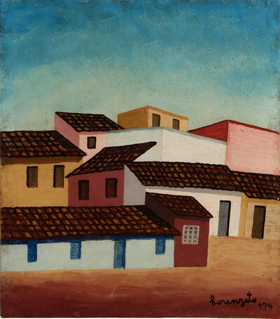 Amadeo Luciano Lorenzato, 'Untitled', 1974