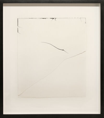 Bruce Conner, 'UNTITLED, AUGUST 20, 1975', 1975