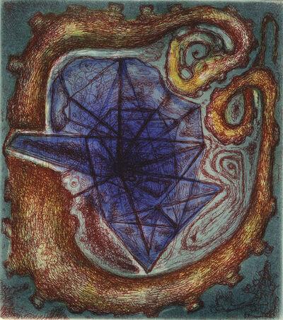 Steve DiBenedetto, 'Containment', 2005-2006
