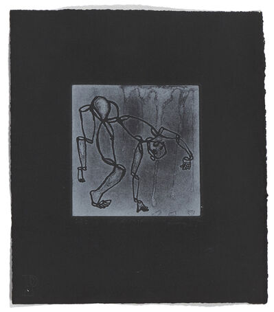 Ed Pien, 'No Exaggeration', 2016