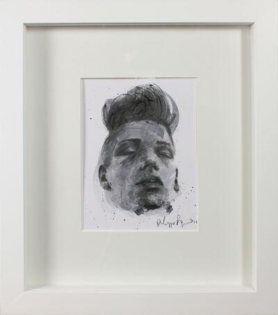 Philippe Pasqua, 'Constance, portrait', 2010