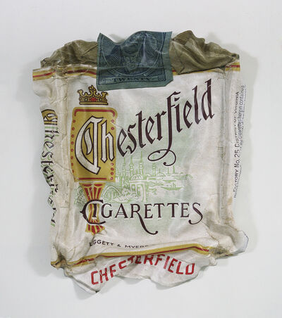 Paul Rousso, 'Chesterfield', 2017