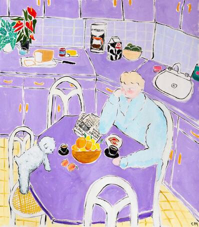 Claire Milbrath, 'Kitchen Coffee', 2020