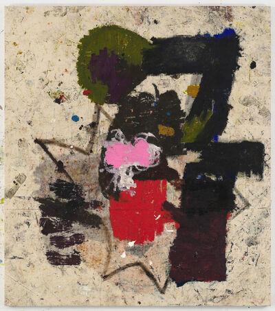 Joe Bradley, 'Waster #2', 2011