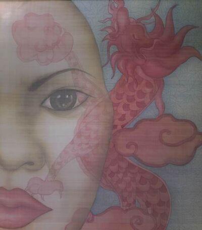 Nguyen Thi Chau Giang, 'Touching', 2016