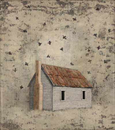 Pamela Murphy, 'Honey House', ca. 2014