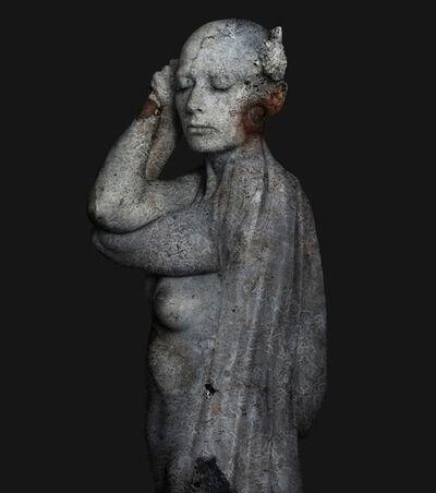 Roberto Kusterle, 'Il tempo', 2013