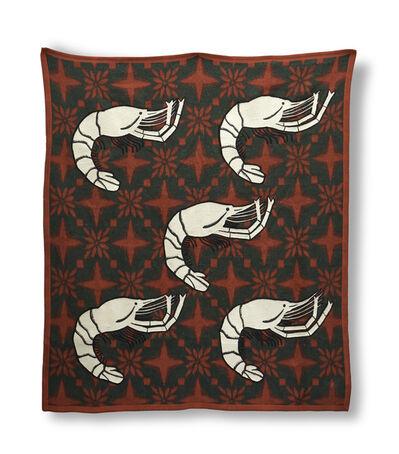 Feliciano Centurión, 'Untitled (shrimps)', 1990-1993
