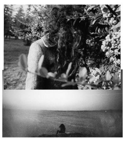 Zeynep Kayan, 'From the Series Uncomplete VII', 2013