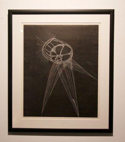 """Sylvia Singer, '""""X-OP-TIC II""""', ca. 1970"""