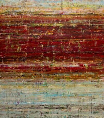 Hilario Gutierrez, 'A Cooling Fire', 2019
