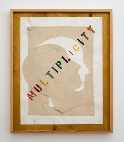 Nicola L, 'Multiplicity', 1992