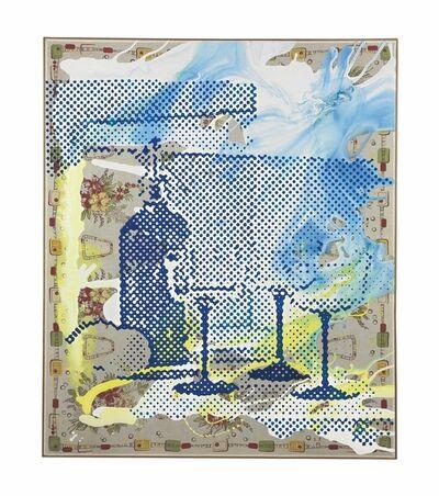 Sigmar Polke, 'Ohne Titel', 1993