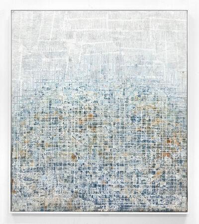 David Fredrik Moussallem, 'Bulletins', 2019