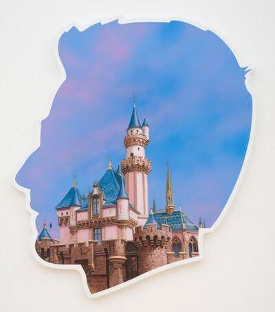 Alex Israel, 'Self-Portrait (Disneyland)', 2015
