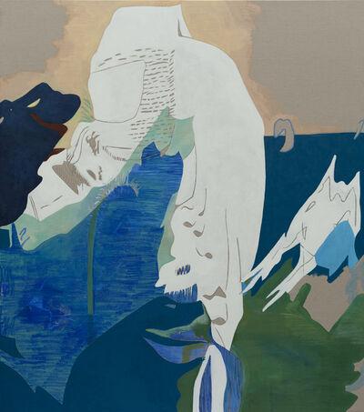 Florentijn de Boer, 'Ask a cod the way', 2019