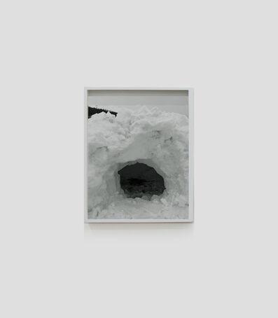 Johanna Breiding, 'Shelter', 2018